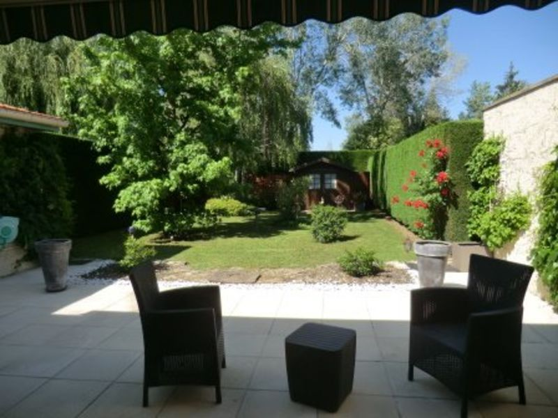 Sale house / villa Chalon sur saone 220000€ - Picture 5