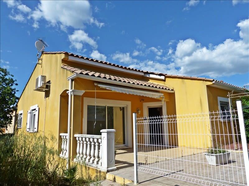 Vente maison / villa Beziers 237000€ - Photo 1