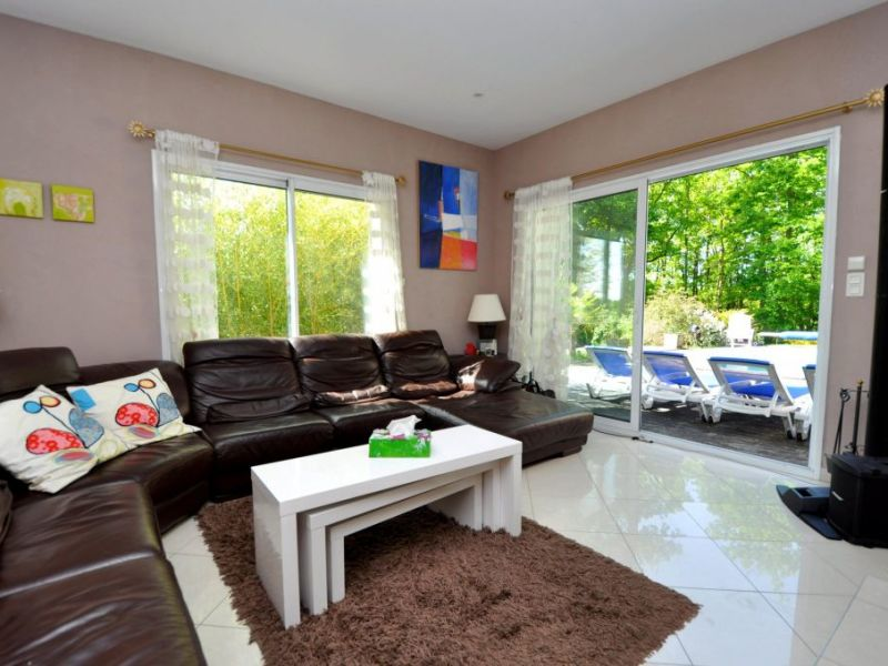 Sale house / villa St maurice montcouronne 645 000€ - Picture 7