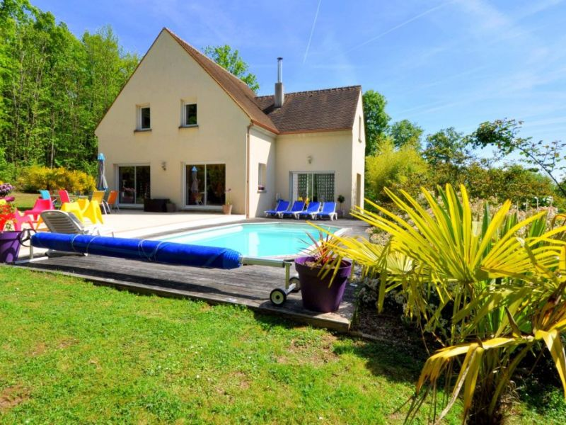 Sale house / villa St maurice montcouronne 645 000€ - Picture 17