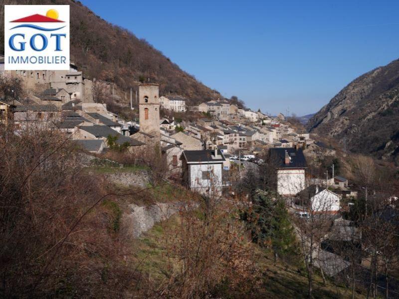 Verkauf grundstück Fontpedrouse 7500€ - Fotografie 2