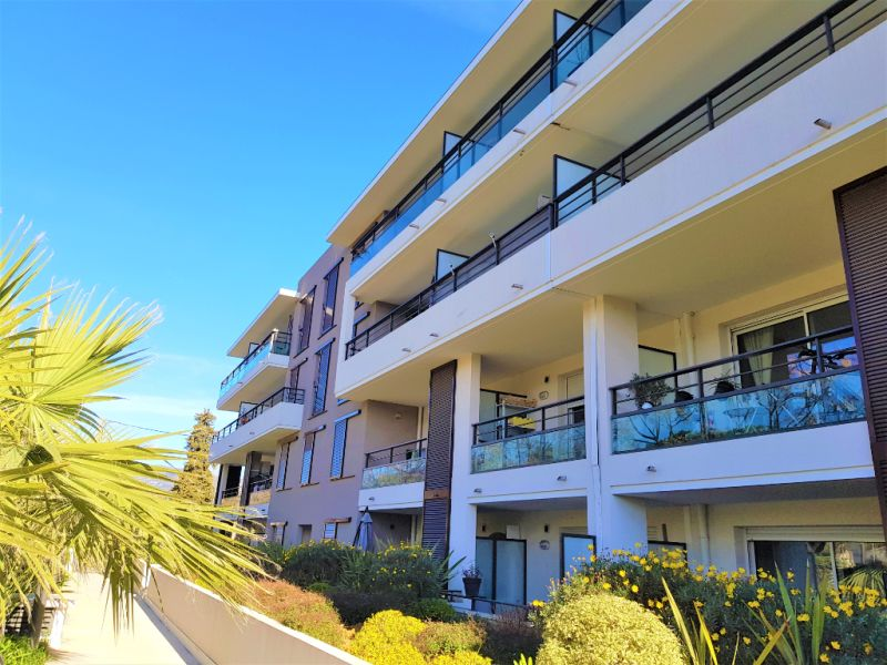 Vente appartement Cagnes sur mer 238 200€ - Photo 1