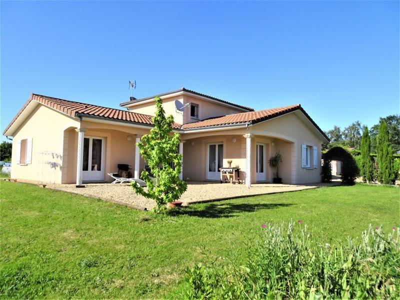 Vente maison / villa La barre de veyrac 261000€ - Photo 2