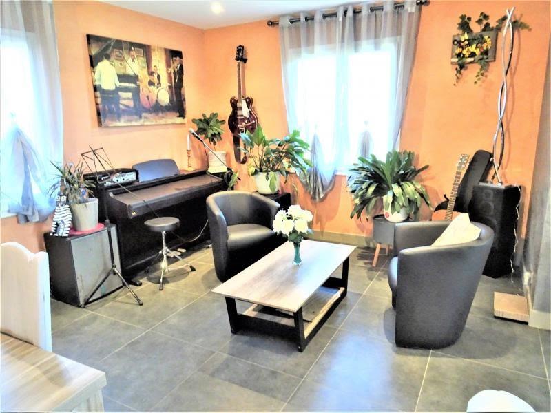 Vente maison / villa La barre de veyrac 261000€ - Photo 9