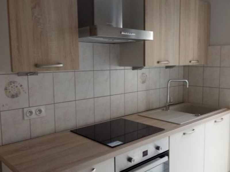 Location appartement Mulhouse 950€ CC - Photo 1