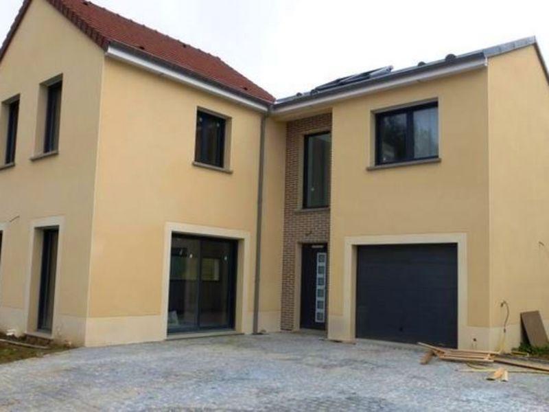 Sale house / villa Feucherolles 750000€ - Picture 8