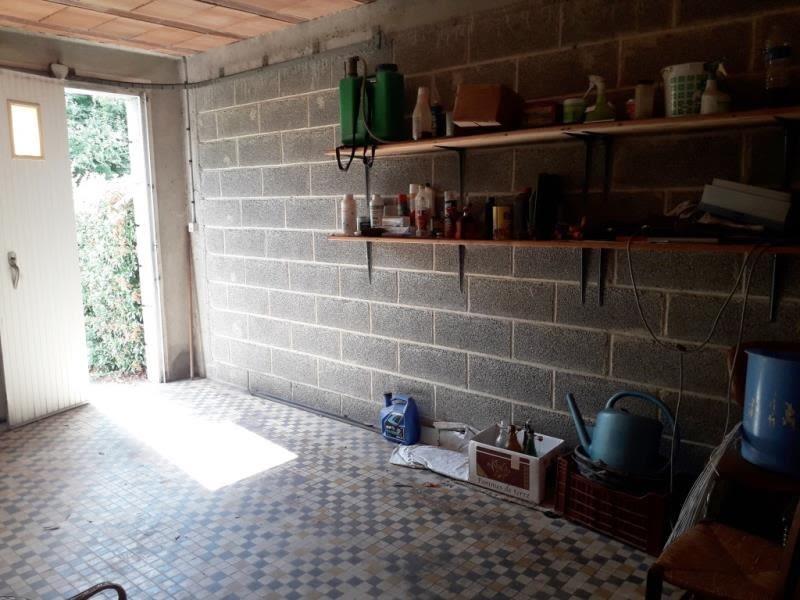 Sale house / villa La bazouge du desert 114400€ - Picture 5