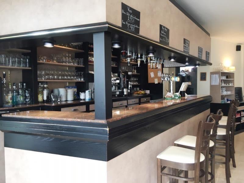 Commercial property sale shop Fougeres 230560€ - Picture 2