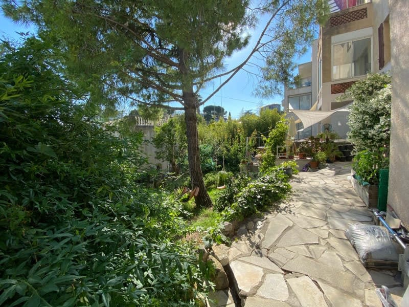 Sale apartment Cannes 385 000€ - Picture 1