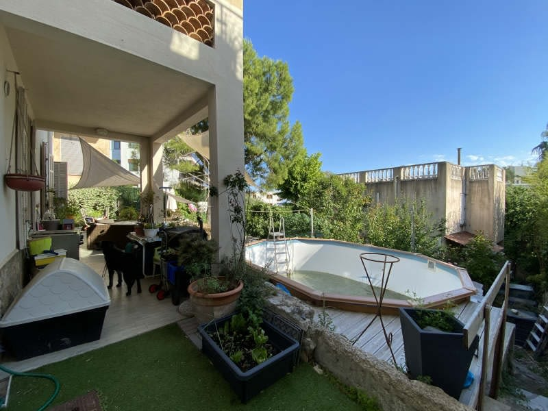 Sale apartment Cannes 385 000€ - Picture 2