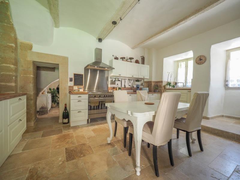 Vente maison / villa Uzes 595000€ - Photo 2
