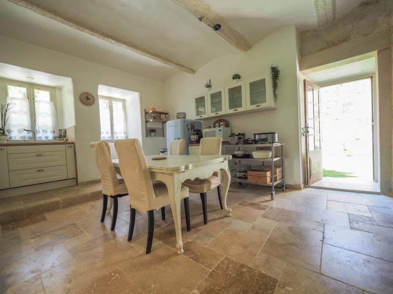 Vente maison / villa Uzes 595000€ - Photo 3