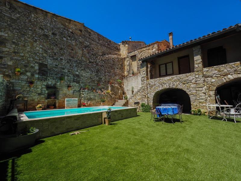 Vente maison / villa Uzes 595000€ - Photo 4