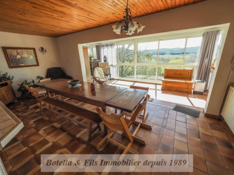 Vente maison / villa Uzes 375000€ - Photo 5