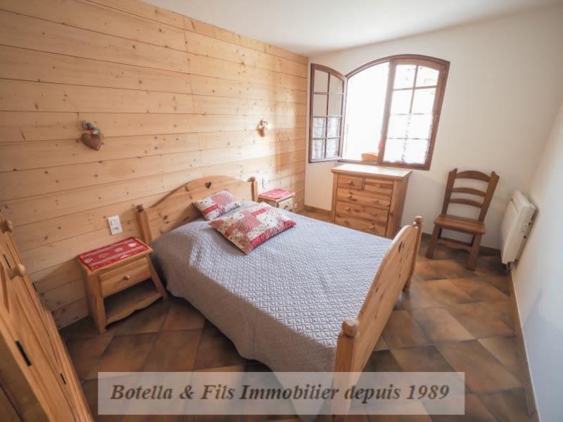Vente maison / villa Ruoms 385000€ - Photo 10