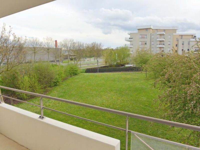 Illkirch Graffenstaden - 3 pièce(s) - 58.25 m2 - 1er étage