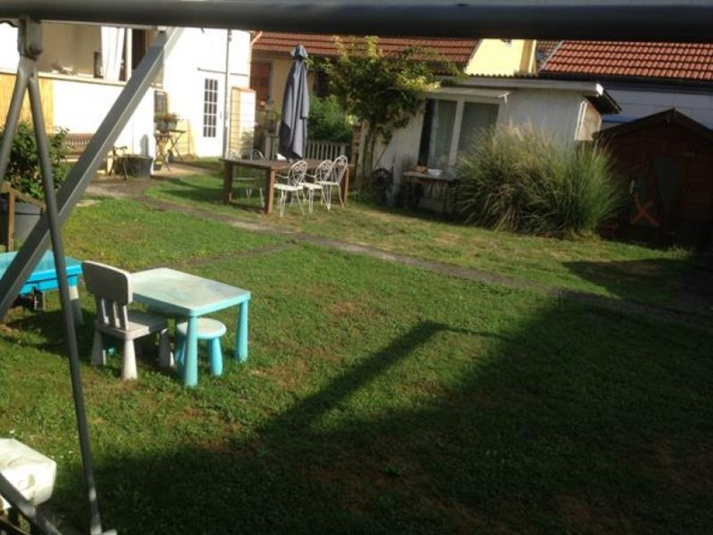 Vente maison / villa Illkirch graffenstaden 383000€ - Photo 3