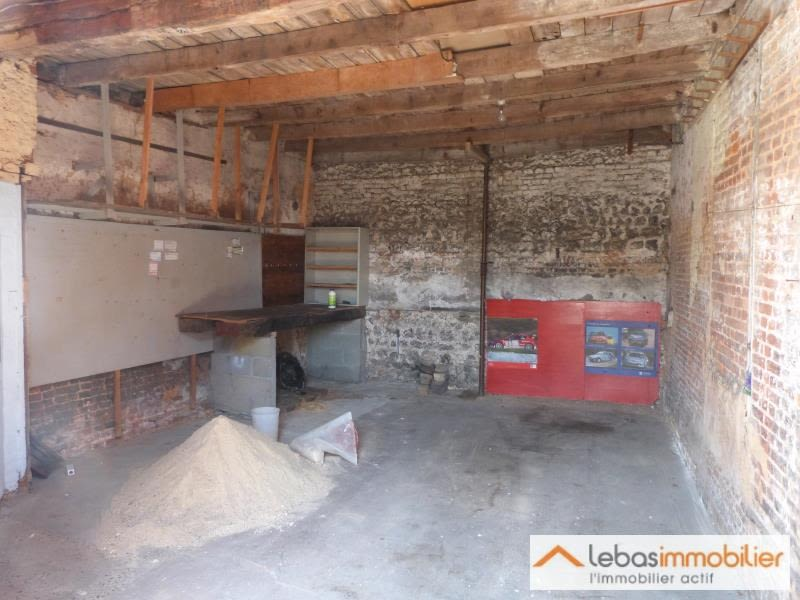 Vente maison / villa Doudeville 64 900€ - Photo 3