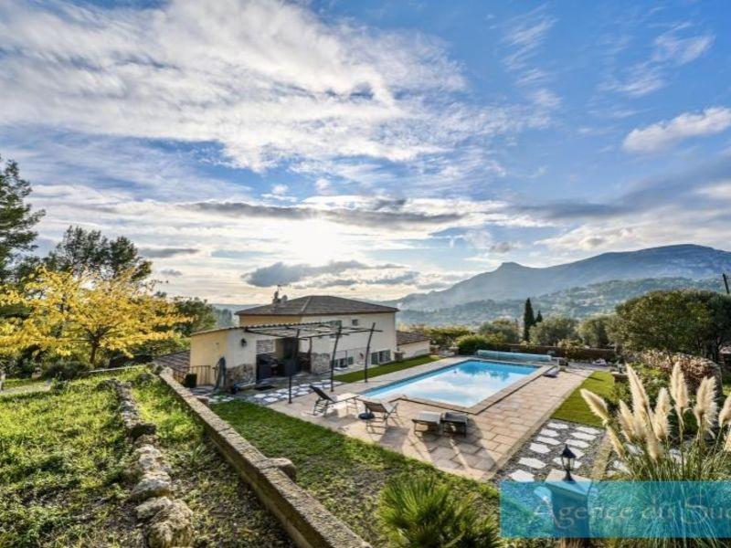 Vente maison / villa Roquevaire 685000€ - Photo 2
