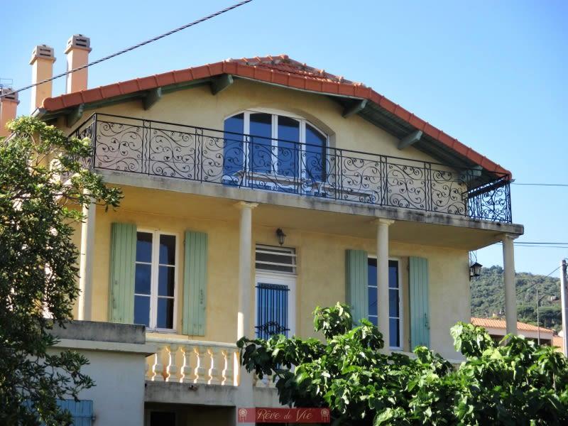 Vente maison / villa Bormes les mimosas 490000€ - Photo 2