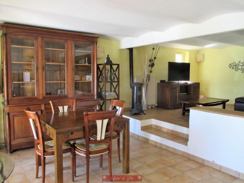 Vente maison / villa Bormes les mimosas 490000€ - Photo 3