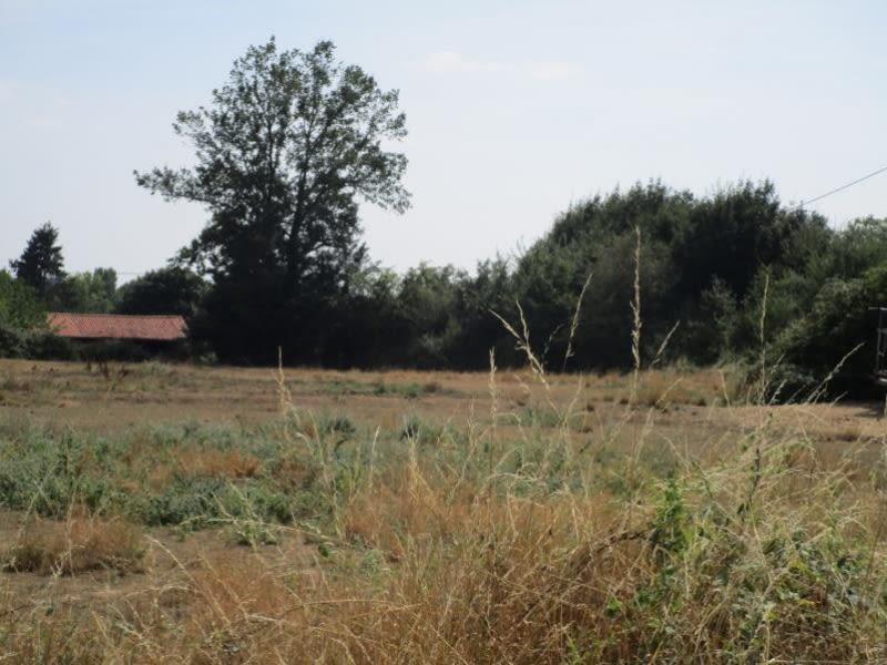 Vente terrain Souvigne 33200€ - Photo 3