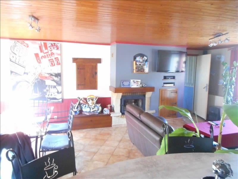 Vente maison / villa Pamproux 141700€ - Photo 9