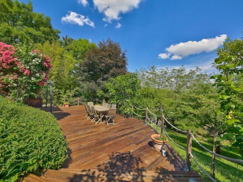Sale house / villa Le pecq 1349000€ - Picture 1