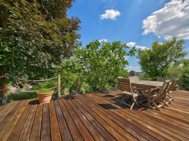 Sale house / villa Le pecq 1349000€ - Picture 2