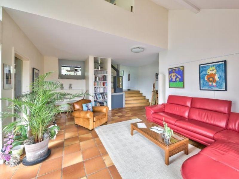 Sale house / villa Le pecq 1349000€ - Picture 4