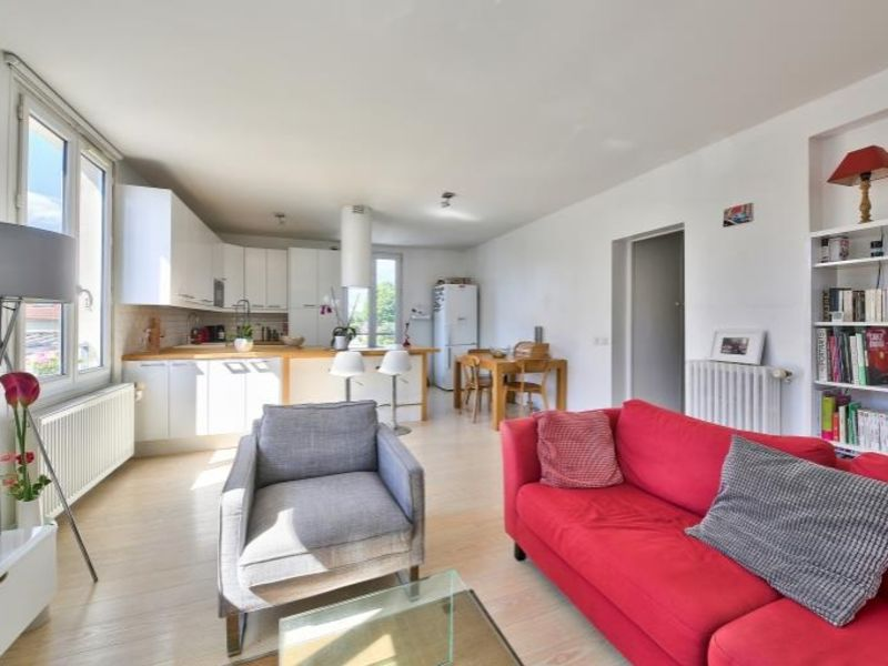 Vente appartement St germain en laye 565000€ - Photo 3
