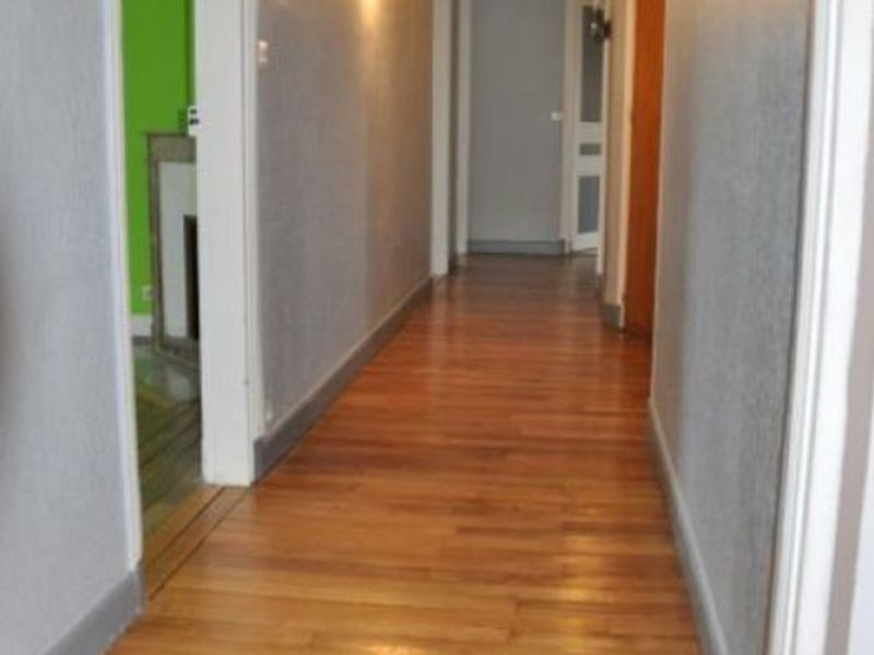 Vente appartement Soissons 143000€ - Photo 2