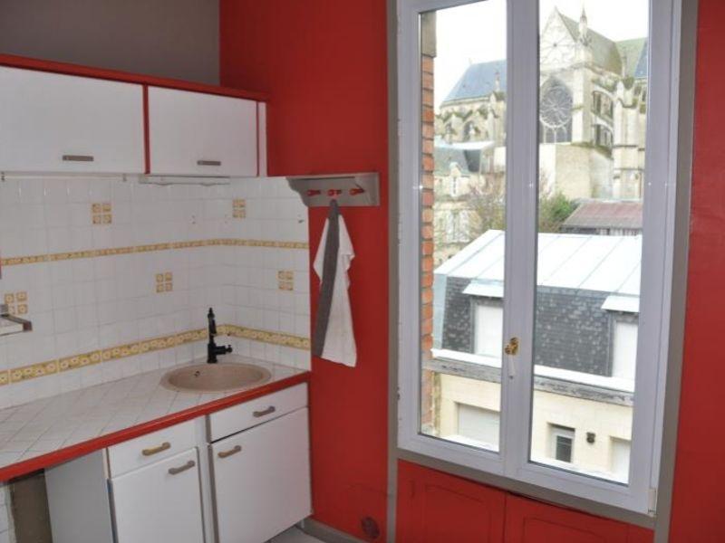 Vente appartement Soissons 143000€ - Photo 3