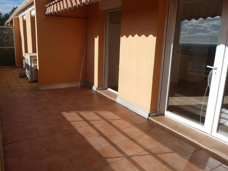 Location appartement Aix en provence 1 270€ CC - Photo 2
