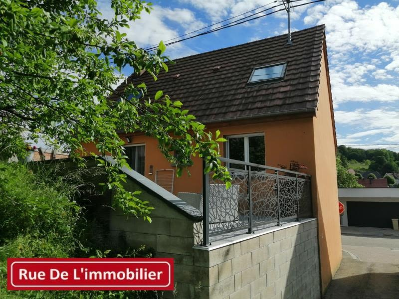Niederbronn Les Bains - 5 pièce(s) - 100 m2