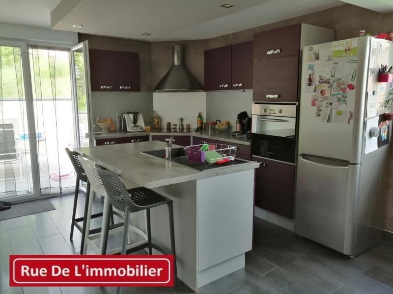 Vente maison / villa Niederbronn les bains 231000€ - Photo 2