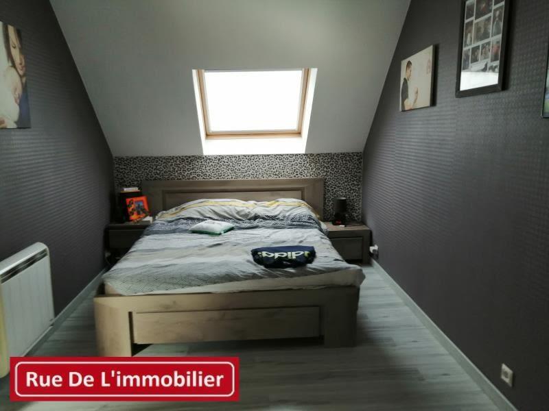 Vente maison / villa Niederbronn les bains 231000€ - Photo 3