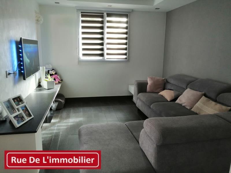Vente maison / villa Niederbronn les bains 231000€ - Photo 4