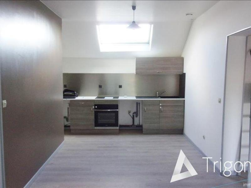 Armentieres - 3 pièce(s) - 55 m2 - Rez de chaussée