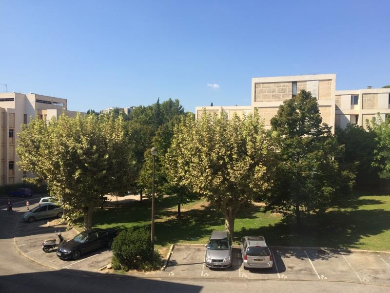 Sale apartment Aix enprovence 259000€ - Picture 7