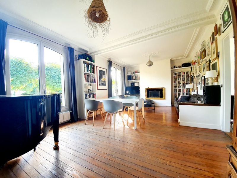 Sale house / villa Villemomble 890000€ - Picture 5