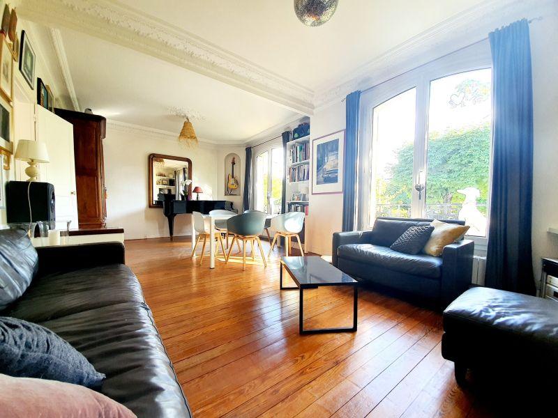Sale house / villa Villemomble 890000€ - Picture 4