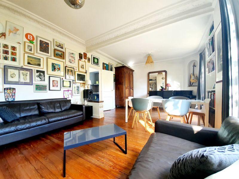 Sale house / villa Villemomble 890000€ - Picture 6
