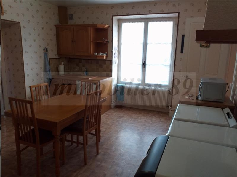 Sale apartment Village proche chatillon 58000€ - Picture 2