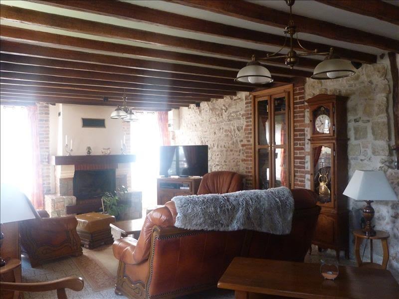 Sale house / villa Champignelles 179300€ - Picture 3