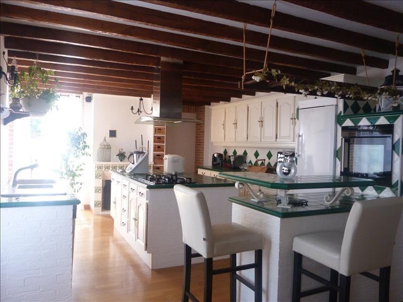 Sale house / villa Champignelles 179300€ - Picture 4