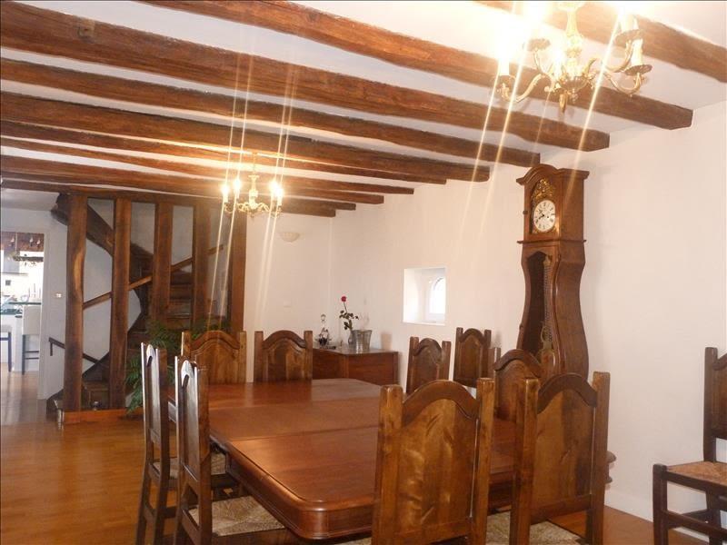 Sale house / villa Champignelles 179300€ - Picture 5