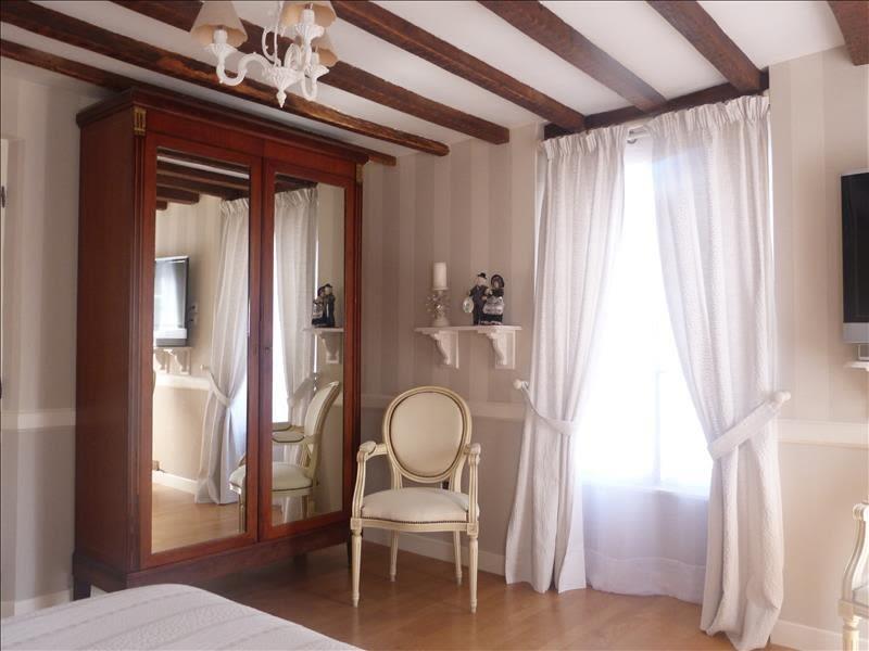 Sale house / villa Champignelles 179300€ - Picture 6