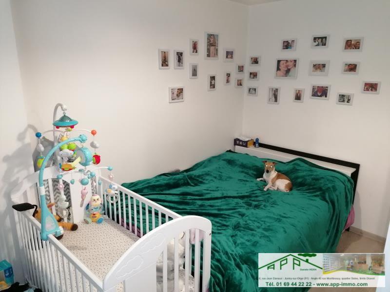 Rental apartment Draveil 799€ CC - Picture 4