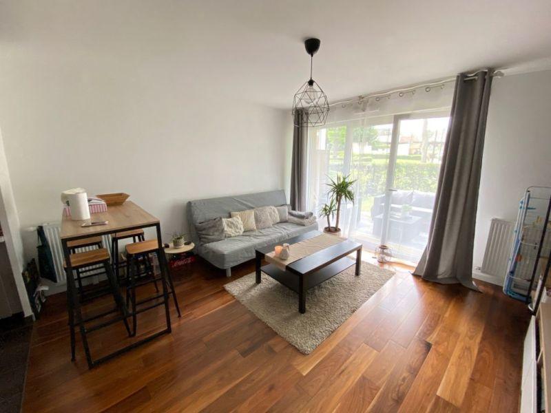 Sale apartment Mennecy 188000€ - Picture 3